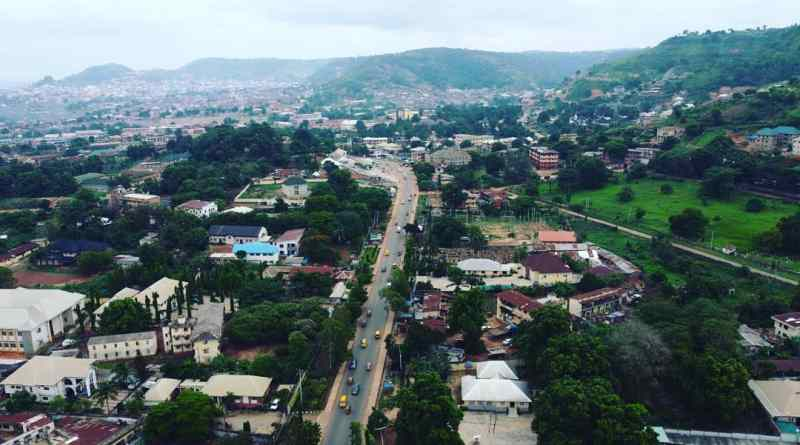 Top Places of Interest in Enugu State