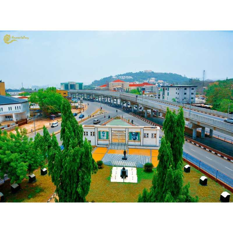 Top Places of Interest in Ekiti State