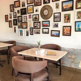 Flour Cafe Abuja