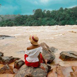 Gurara Falls Niger State.