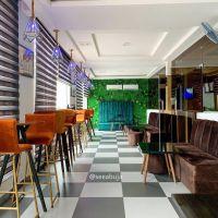 Hotspot Restaurant, Abuja