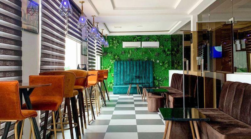 Hotspot Restaurant Abuja