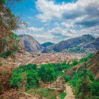 Idanre Hills:The History of the Ancient City of Idanre
