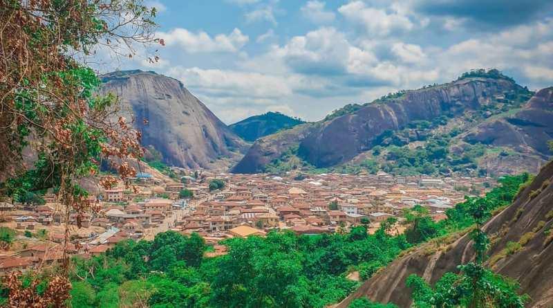 Idanre Hills, Ondo State