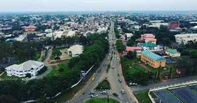 Independence Layout Enugu