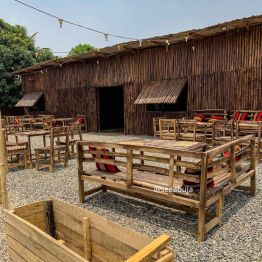 Obodo Restaurant, Mararaba