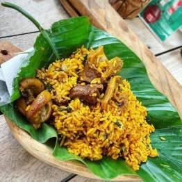 Raffia Palm Abuja