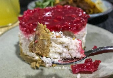 Strobrie Abuja: Best Dessert And Cake Spot In Town