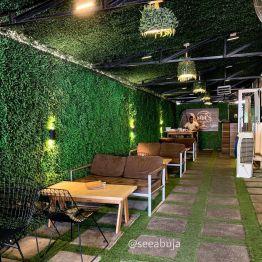 The Corner Cafe Abuja