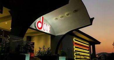 The Dome Abuja
