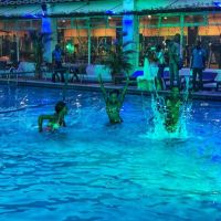 Where To Go Swimming in Abuja