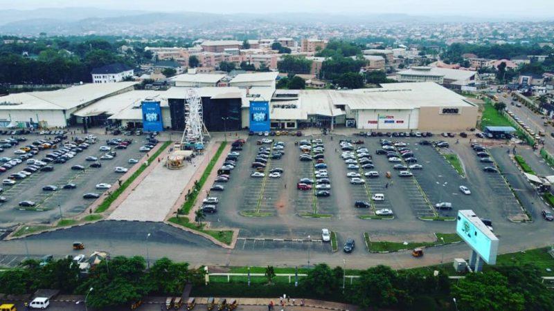 GRA Enugu state