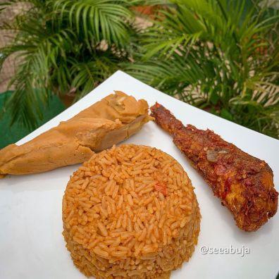 Mama Ashabi Restaurant Abuja (1)