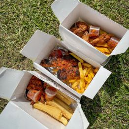 Picnic With Friends In Abuja
