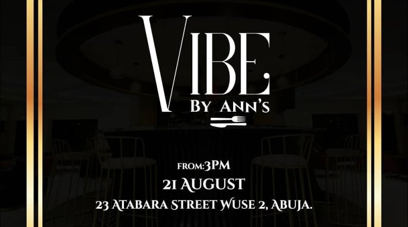 The Vibe By Ann