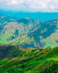 Trip to Obudu Mountain Resort