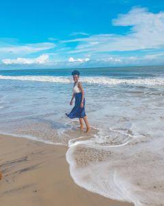 Ibeno Beach, Akwaibom State