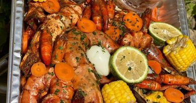 MJs Cookhouse Abuja