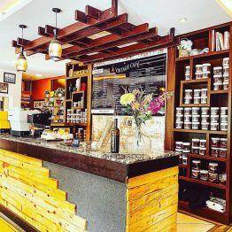 Vintage Cafe Abuja