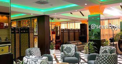 Ivy League Restaurant Abuja (1)