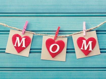 Mother's Day: Shoutout to Moms - OutreachMagazine.com