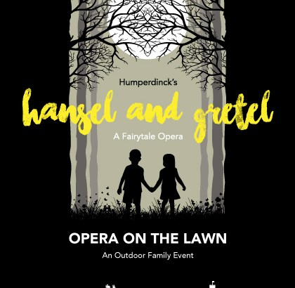 hansel and gretel poster image