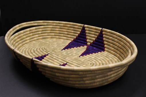 Basket: Oblong Tray
