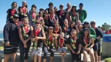 Shakafest medal winners 2016