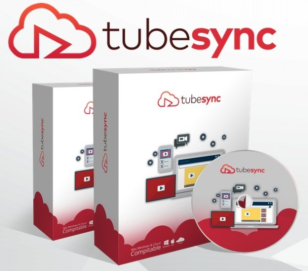 TubeSync Youtube Channel Backup Software by Abhi Dwivedi Review