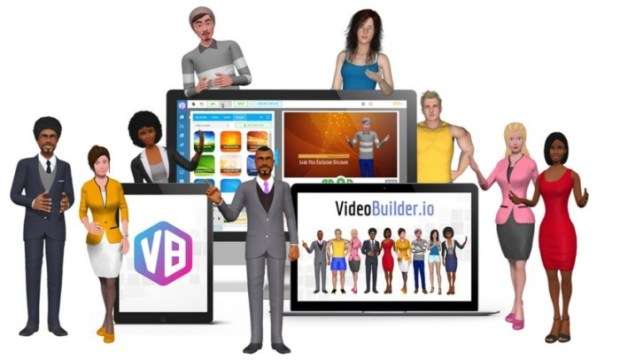 VideoBuilder Video Animation Software by Todd Gross And Paul Ponna