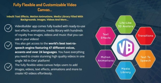 VideoBuilder Video Animation Software by Todd Gross And Paul