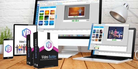 VideoBuilder Video Animation Software