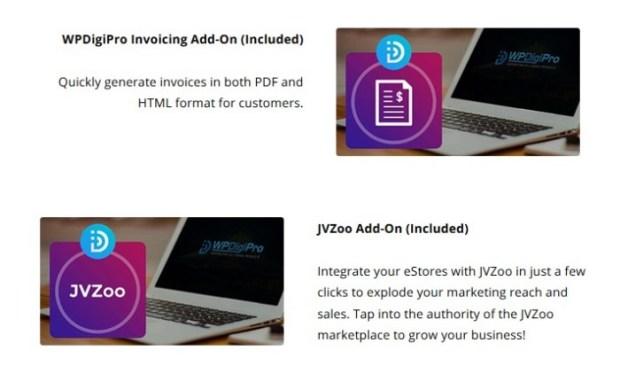 WPDigiPro Reloaded Digital Product Platform Software by