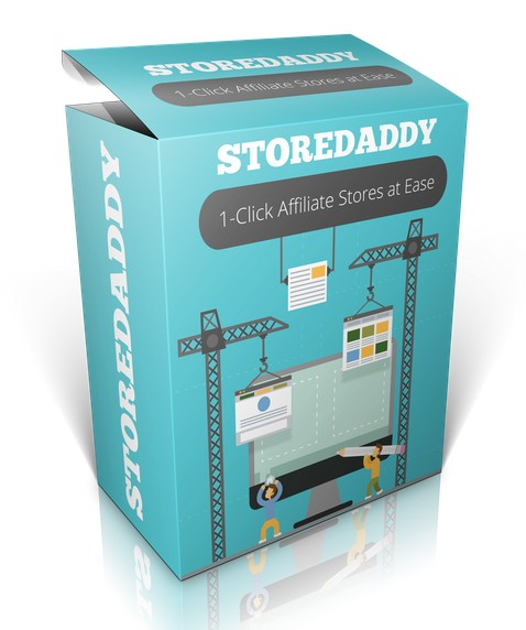 Download StoreDaddy | JVZOO RESEARCH