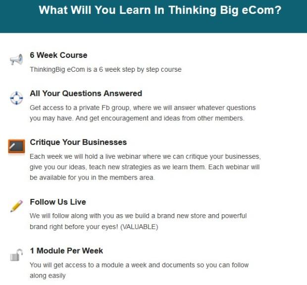 ThinkingBig-eCom by Kevin Byrne