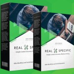 Real Specific Viral Content Marketing Software by Justin Anderson Review – Best Software To Get Powerful Content On Complete Autopilot As Well As Track Sites In Your Niche And Drive Traffic & Engagement On Your Website And Publish To Both Your Social Accounts And Your Blogs