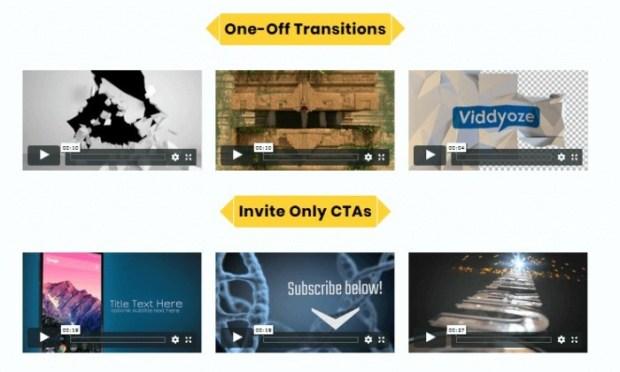 Viddyoze 3 0 Template Club Upgrade OTO Pro   JVZOO RESEARCH