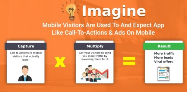 Mobiflux Mobile Traffic Plugin Software | JVZOO RESEARCH