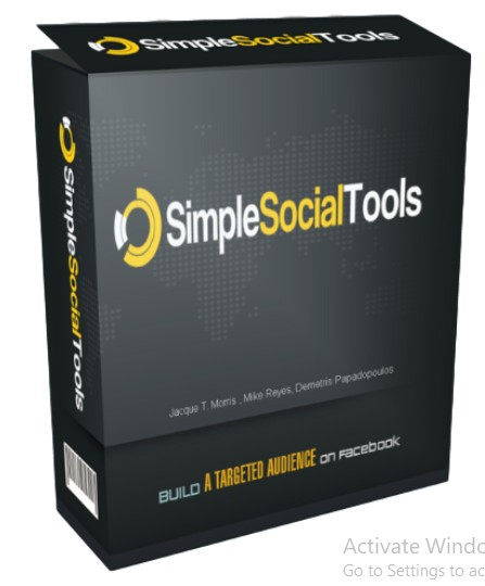 SimpleSocialTools Audience Toolkit Oto Review