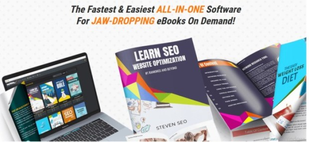 Sqribble OTO Upsell Review Ebook Creator | JVZOO RESEARCH