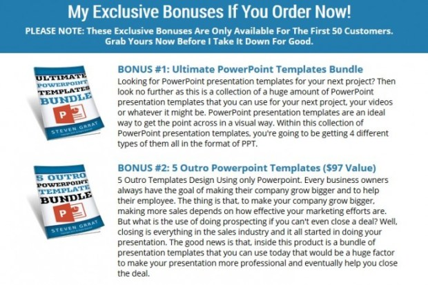 PowerPoint Ecover Empire by Steven Grrat