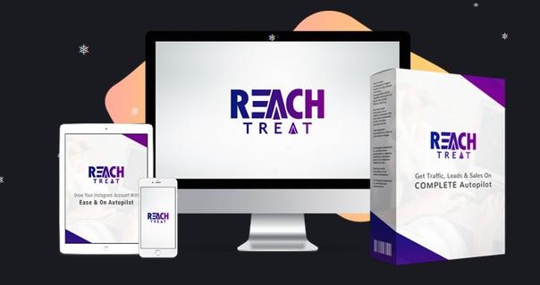 ReachTreat Software by Tom Yevsikov