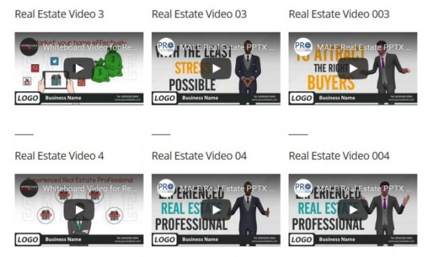 Real Estate Video MIX by Peter Tum