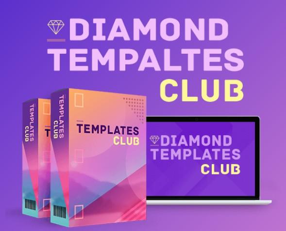 StoryReel Diamond Templates Club