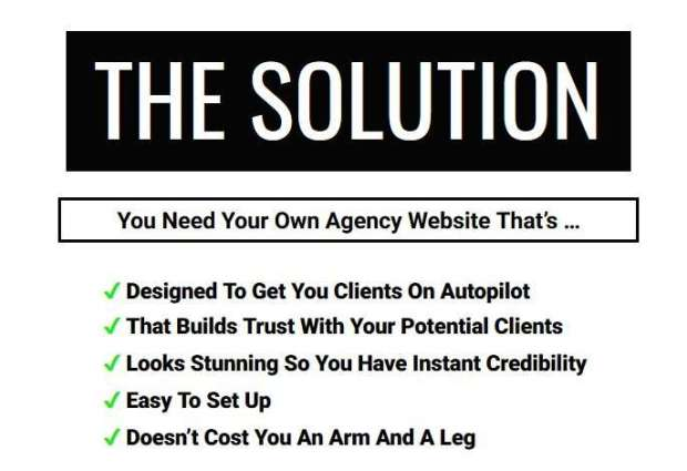 Local Agency Theme by Ray Lane