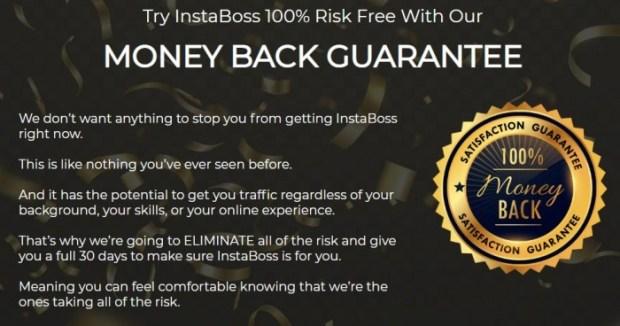 Insta Boss Review: OTOs Info 11
