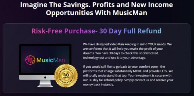 MusicMan Software by Jai Sharma Rahul Gupta 3 2