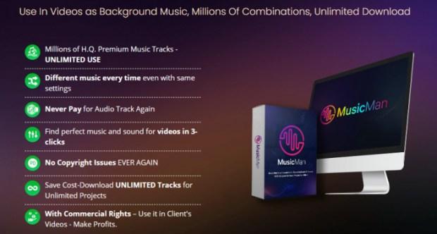MusicMan Software by Jai Sharma Rahul Gupta 4