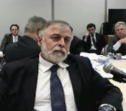 Costa diz que só tratava de propina em encontros com Fernando Baiano
