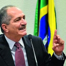 Aldo Rebelo: Defesa deve ir além da representação institucional